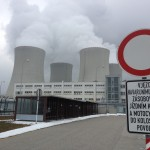 Temelin Nuclear Power Plant